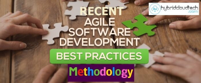 Agile Offshore Software Development Outsourcing Best Methods