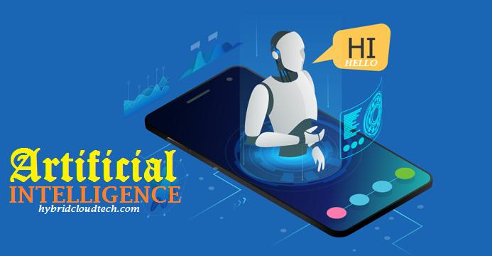 Artificial Intelligence - Benefits