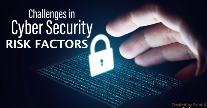 Challenges-in-Cyber-Security - risk factors
