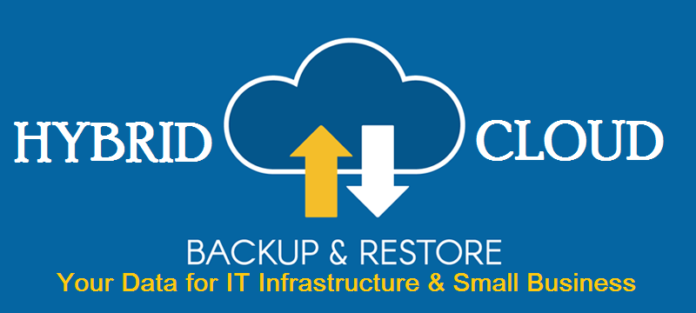 Cloud Backup Solutions for IT Infrastructure & Small Business