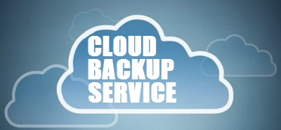 Cloud storage and Backup Service