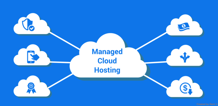 Hybrid Hosting Control Flexibility and Efficiency – Public & Private Cloud Hosting