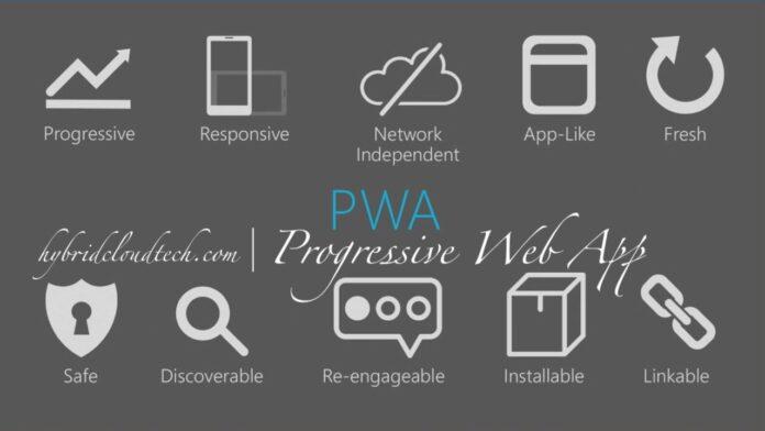 Progressive Web Apps Benefits, Advantages and Features (Mobile Device Apps)