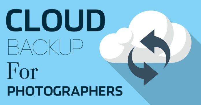 Features of a Good Cloud Backup Service