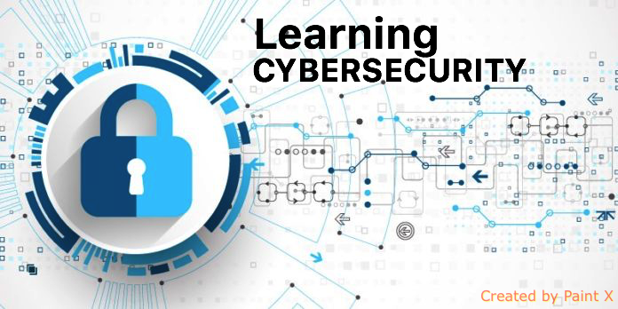 learning cybersecurity