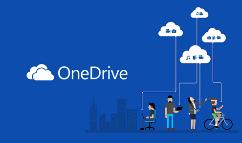Onedrive Free Cloud Data Storage built for Developers and Designers