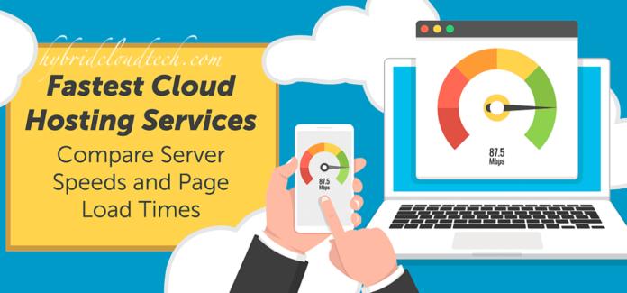 Top 18 Cloud Server Providers: Best Cloud Hosting Comparison
