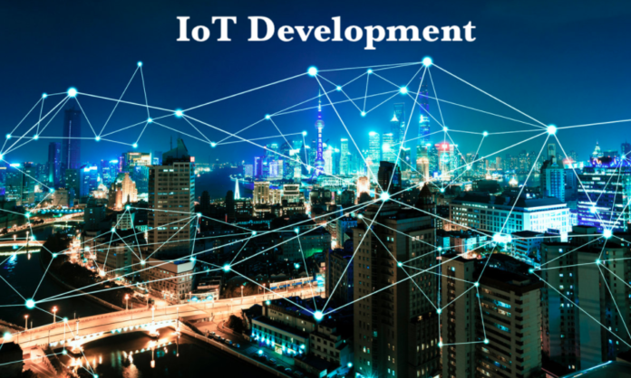 IoT Development - What we can Expect to see in Next Decade