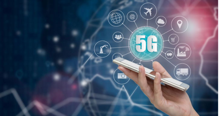 5G applications are inseparable from edge computing.