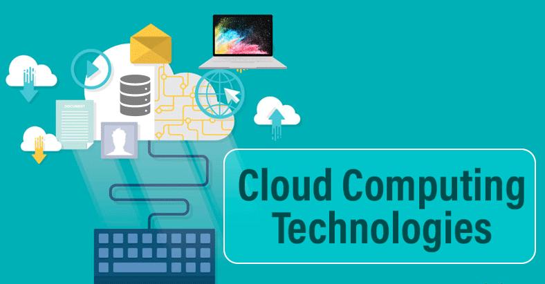 Cloud Computing Technology helps Human Resources Build a Smart Service Platform
