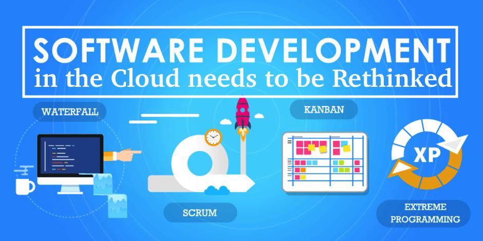software development environment needs a rethink