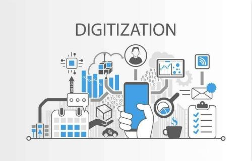 Application potential of digital technology