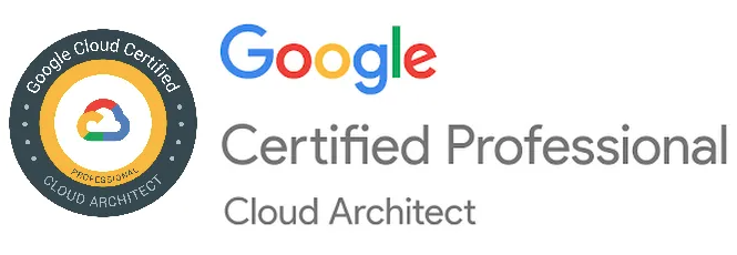 Google Certified Professional (GCP) Cloud Architect - IT Certifications