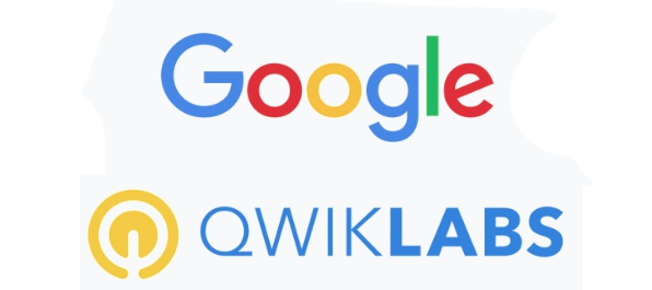 QwikLabs from Google