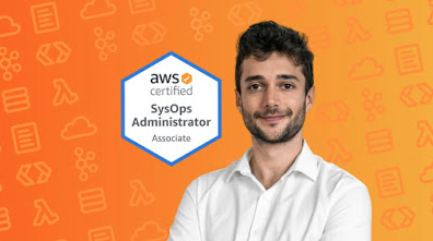 AWS Certified SysOps Administrator — Associate (Best Cloud Certificate for System admins)