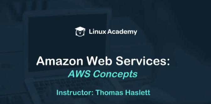 Amazon Web Services (AWS) Concepts