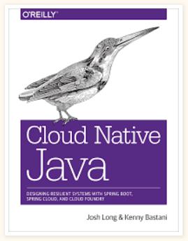Cloud-Native Java - Java Developers Books