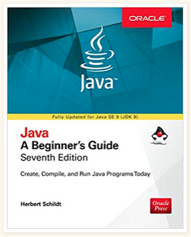 Java - A Beginner's Guide, Seventh Edition