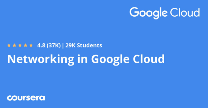 Networking in Google Cloud