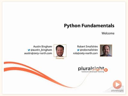 Python - Programming Language