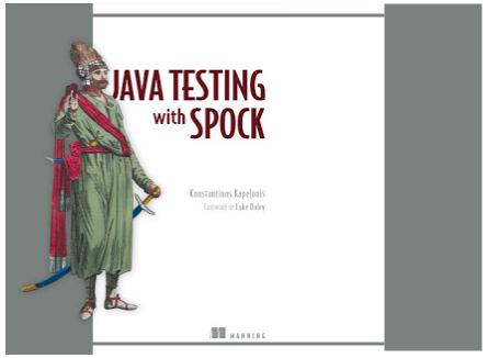 Spock Framework - Java Developer Testing Tools