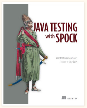 Spock - Java Developer